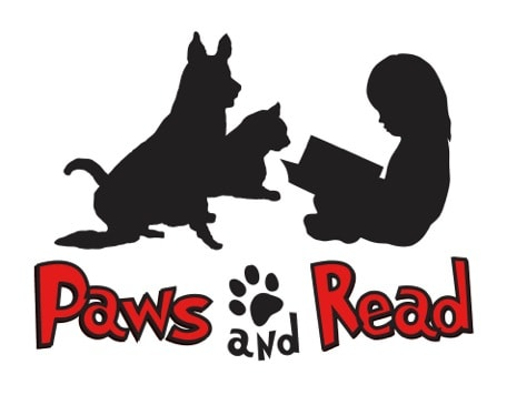 Paws and Read