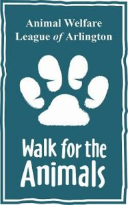 Walk For The Animals Awla Walk For The Animals Animal Welfare League Of Arlington