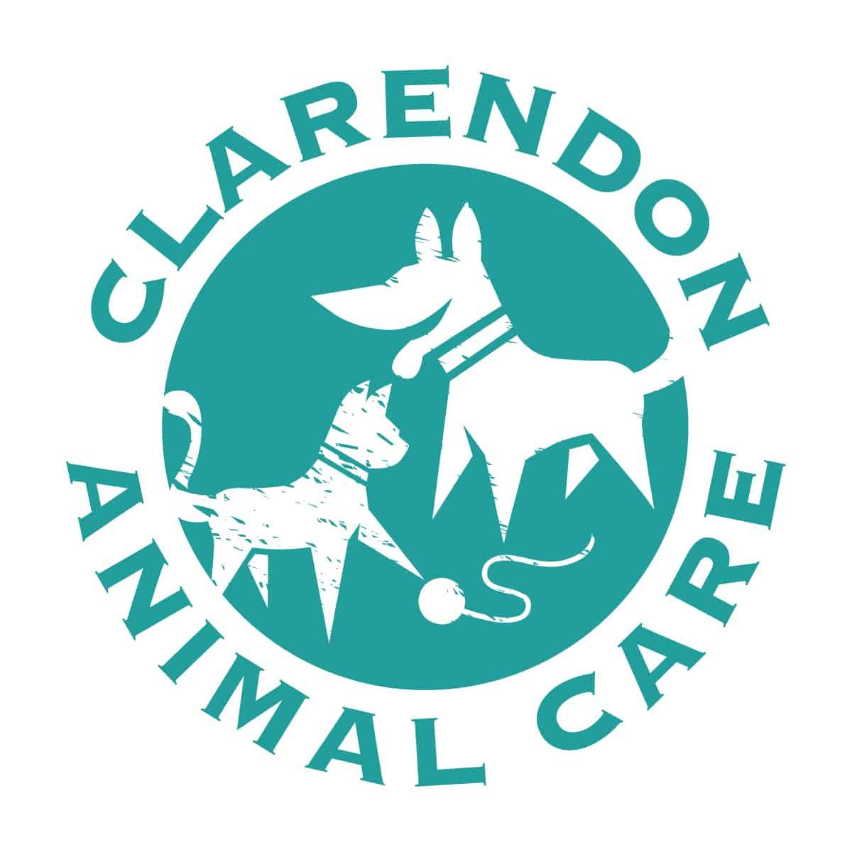 ClarendonAnimalCare_Logo_Teal-01